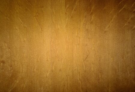 background and texture of cedar wood on  furniture surface Stock Photo