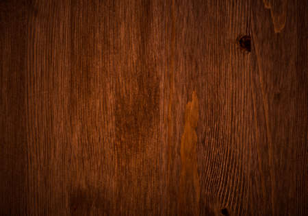 background and texture of pine wood decorative furniture surface Banco de Imagens