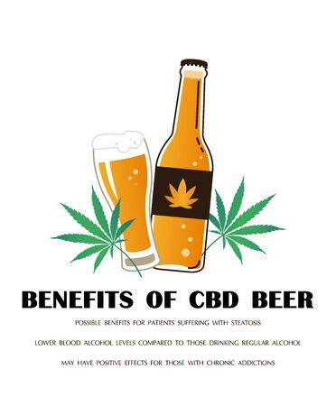 benefits of bcd beer possible benefits for patients suffering with steatosis lower blood alcohol levels compared to those drinking regular alcohol may have positive effects for those with chronic