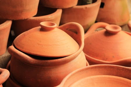 Earthenware Stock Photo - 15589136