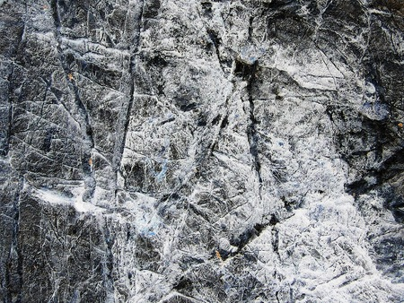 Background as a rock.