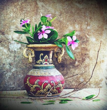 vintage Vase.