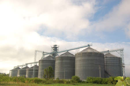 Agro-Industrial of factory produce animal food