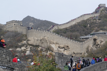 the great wall: The great wall Editorial
