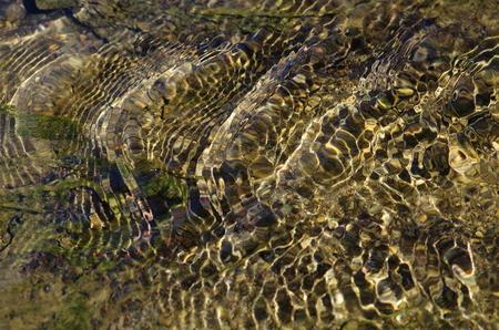 watermarks: Water