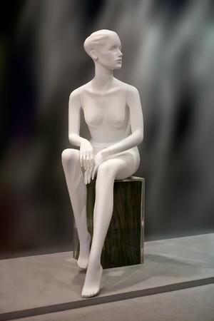 Mannequin, Dummy photo