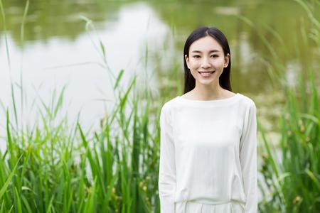자연의 소녀