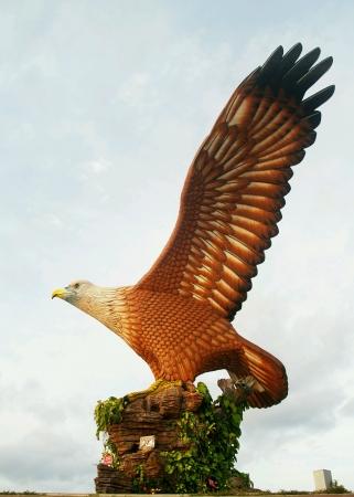 lang: Langkawi Eagle Square