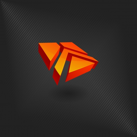 aureola: Logo Business Icon Corporate logo template