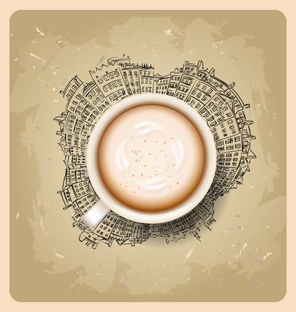 good break: coffee break. Hot Coffee cup. latte it`s coffee time. All you need is coffee. chalkboard art