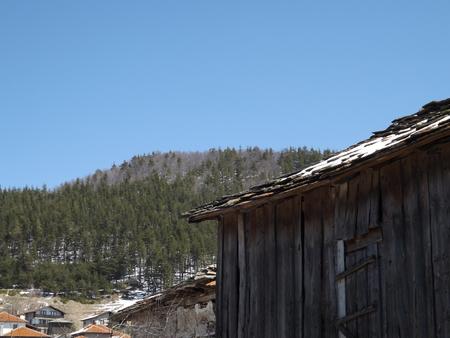 abandoned: abandoned buildings