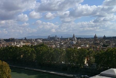 Rome Banque d'images - 11541374