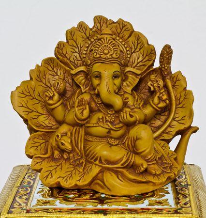 seigneur: Ganesha miniature