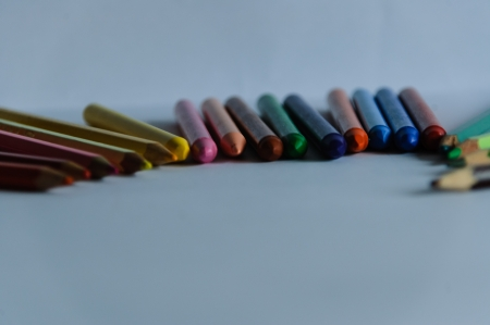 waxes: Quantity of colors to color and more