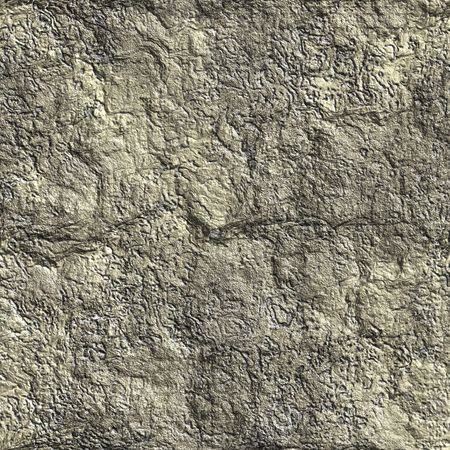 stucco: Seamless texture of rock wall in square format