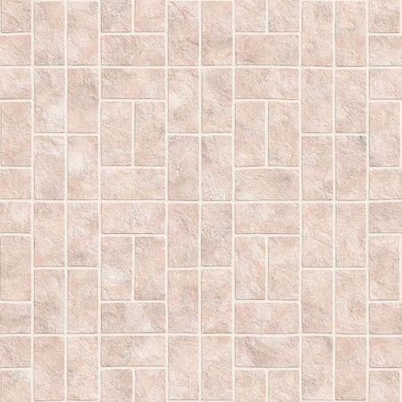 Bathroom or kitchen tiles texture in square format photo