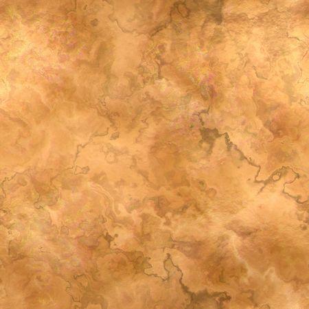 cobre: Textura abstracto de una placa de cobre en formato cuadrado