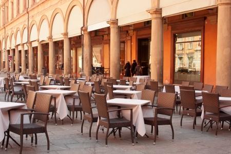 aperitive: bologna - portici