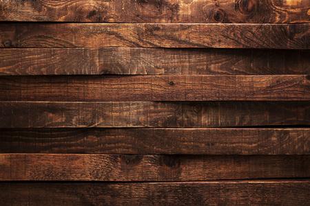 Dark wood texture. Background dark old wooden panels.