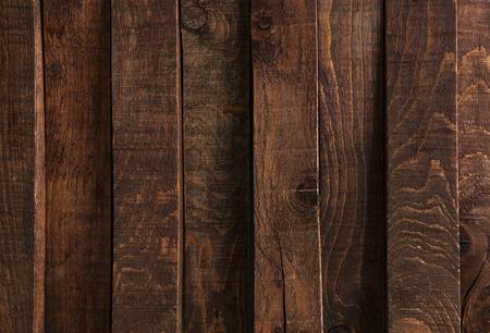 Struttura in legno scuro. Sfondo pannelli di legno scuro vecchio. Archivio Fotografico - 59765678