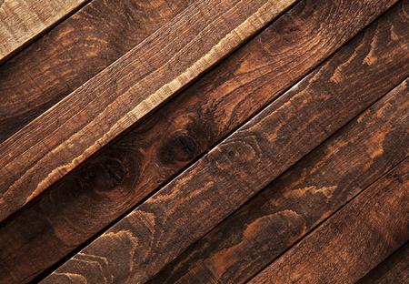 Dark wood texture.