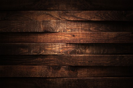 ebony: Dark wood texture. Background dark old wooden panels.