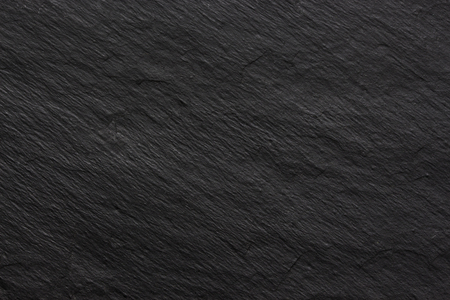 dint: Dark black stone texture background for design Stock Photo
