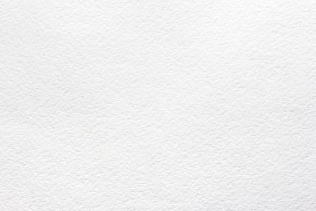 Bianco texture di acquerello carta, sfondo grigio Archivio Fotografico - 65725200
