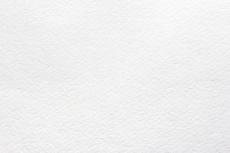 White texture of watercolor paper, gray background Reklamní fotografie - 65725200