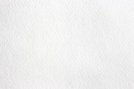 Fond blanc de papier aquarelle
