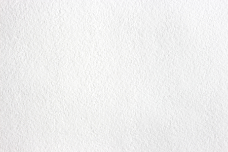 watercolor paper: White background of watercolor paper