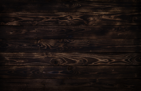 Dark Wooden Background Rustic Wood Stock Photo