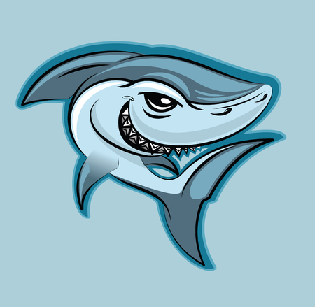 jaws: shark