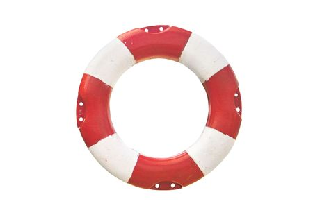 sailling: Safety buoy