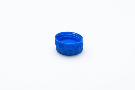 cap isolated in front of a white background Zdjęcie Seryjne