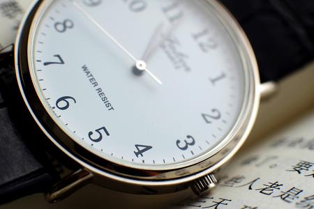punctuality: Tiempo Foto de archivo