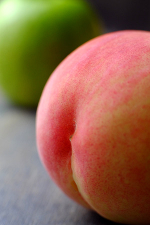 feature: Peaches feature
