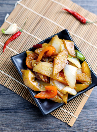 specialty: Northeast Chinese specialty dishes