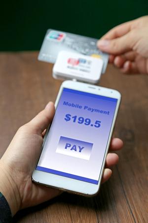 scenarios: Mobile payment scenarios