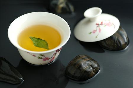 China Tee-Zeremonie