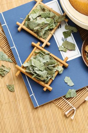 medicina tradicional china: Traditional Chinese medicine Herba Epimedii
