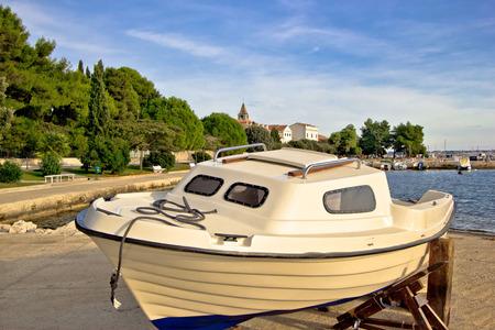 jacob: Village of Saint Filip and Jacob waterfront in Dalmatia, Croatia