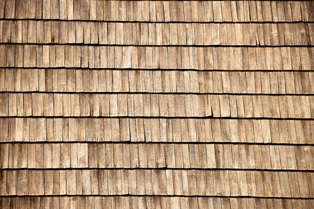 historic architecture: Wooden old roof pattern view, historic architecture