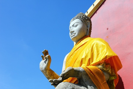 esteemed: Buddha bless.