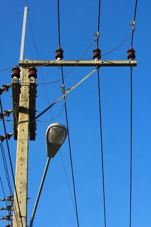 endangering: Electricity