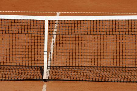 ligne: tennis