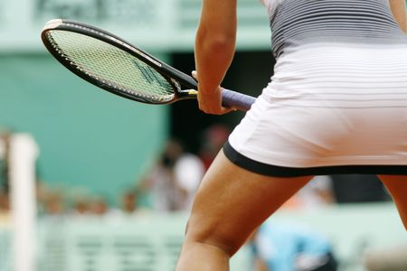 Tennis Stock Photo - 3720891