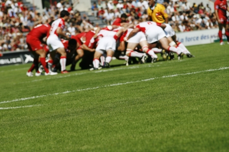 caption: Rugby *** Local Caption ***