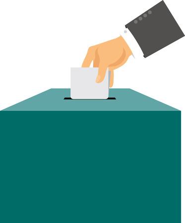 voting: Voting Illustration