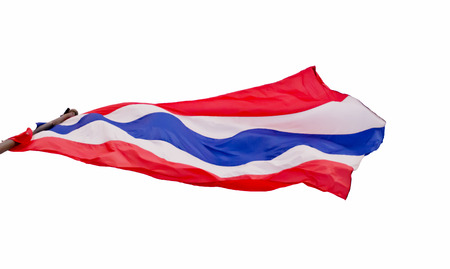 thailander: Flag of Thailand